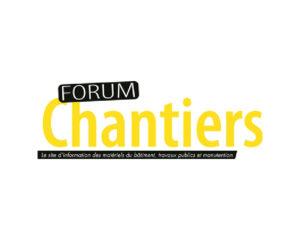 forum chantiers matériel travaux publics manutention